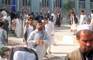 Afganistan'da şiddet olayları son 3 ayda 130...