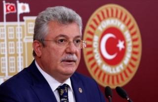 AK Parti Grup Başkanvekili Akbaşoğlu: Şuşa Beyannamesi...