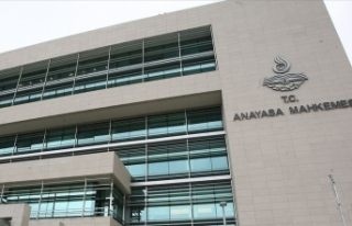 Anayasa Mahkemesi, HDP'nin kapatılması istemiyle...