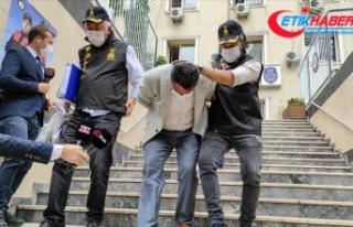 Ataşehir'de bir kadının öldüğü silahlı...