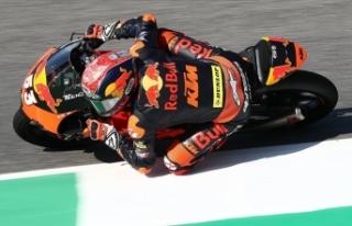 Avrupa ve dünya şampiyonalarında 12 milli motosikletçi...