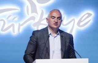 Bakan Ersoy: Rusya'nın ülkemize uçuşları...