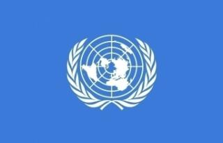 """BM: """"Etiyopya'da kıtlık yaşanıyor"""""""