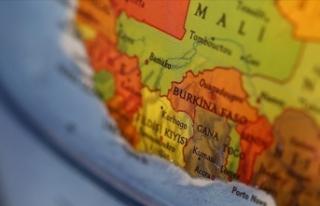 Burkina Faso'daki terör saldırısında ölenlerin...