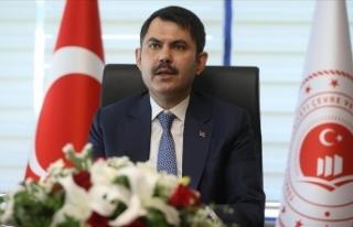 Çevre ve Şehircilik Bakanı Kurum: (Müsilaj) Marmara'mızı,...