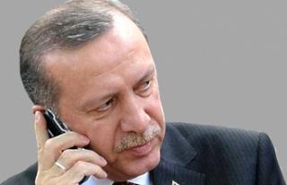 Cumhurbaşkanı Erdoğan, Galatasaray Başkanı seçilen...