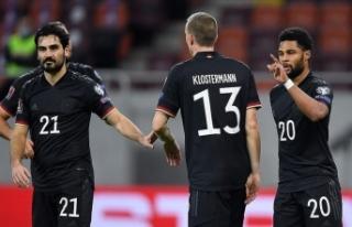 EURO 2020'de F Grubunda Almanya şampiyona tarihinin...