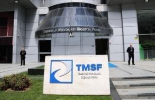 FETÖ'nün darbe girişiminin ardından TMSF'ye...