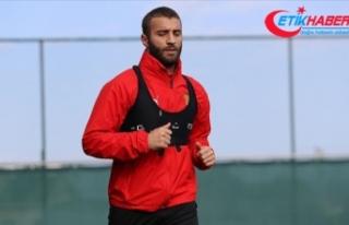 Galatasaray, Alpaslan Öztürk'ü kadrosuna dahil...