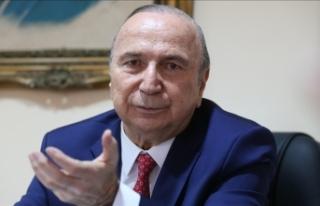 Galatasaray Başkan Adayı İbrahim Özdemir'den,...
