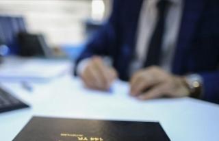 Göç İdaresi Genel Müdürlüğü 1309 sözleşmeli...