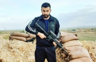 HDP İzmir İl Başkanlığına silahlı saldırı...
