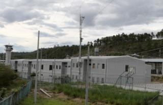Honduras'ta hapishanede iki çete arasında çatışma:...