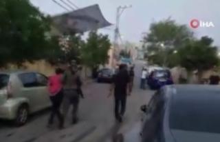 İsrail güçleri, 3 Filistinli çocuğu gözaltına...