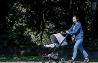 İtalya'da açık alanda maske zorunluluğu 28...