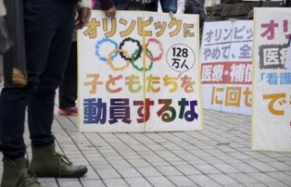 Japon halkının yarısı, Tokyo 2020'nin düzenleneceğini...