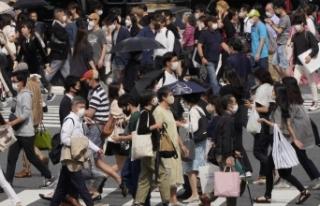 Japonya, İngiltere'den dönenlere yönelik karantina...
