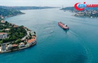 Kanal İstanbul stratejik ekonomik ve güvenlik yönünden...