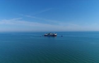 Karadeniz'deki yeni keşifle ulaşılan rezerv...