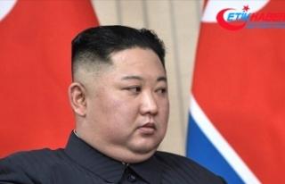 Kuzey Kore lideri Kim ekonomik zorlukların üstesinden...