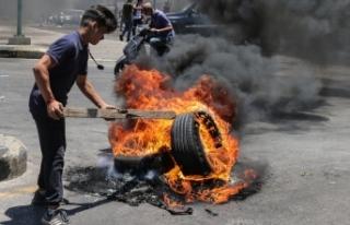 Lübnan'da Genel İşçi Sendikası'nın çağrısı...