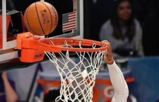 Suns, son saniye basketiyle NBA Batı Konferansı...