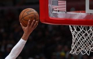 NBA'de Suns, Nuggets'a karşı farkı 2'ye...