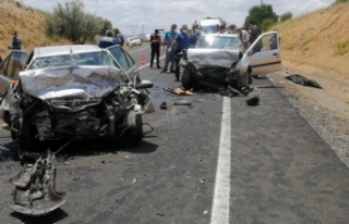 Nevşehir'deki kazada ölenlerin kimlikleri belli...