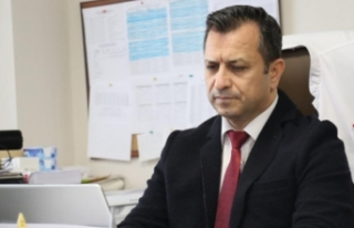 Nöroloji Uzmanı Prof. Dr. Karadaş, Covid-19 sonrası...