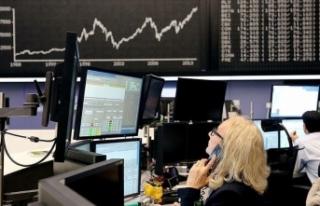 Powell sonrası pozitif seyreden piyasalar yoğun...