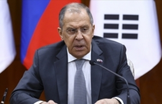 Rusya Dışişleri Bakanı Lavrov: NATO, Rusya ile...