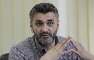 Srebrenitsa'daki Anıt Merkezi Müdürü Suljagic:...