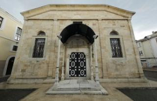 Tarihi İtalyan Kilisesi 'Mimarlık Fakültesi'...