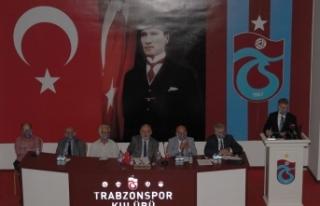 Trabzonspor'un borcu 1 milyar 192 milyon 419 bin...