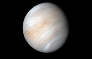 Venüs'te jeolojik aktivite belirtileri tespit...