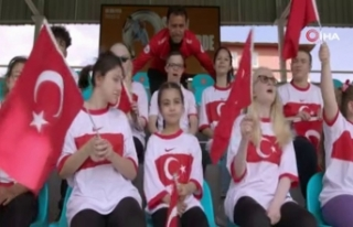 "Ziya Selçuk: ""EURO 2020 Final coşkusuna özel..."