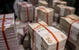 Bankacılık sektörü kredi hacmi 19 Temmuz itibarıyla...