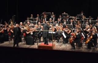 Cumhurbaşkanlığı Senfoni Orkestrası Grup Hermanos...