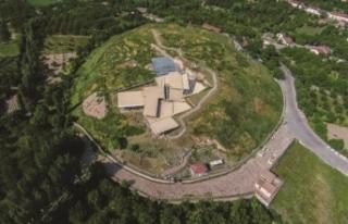 Dışişleri Bakanlığı: Malatya'daki Arslantepe...