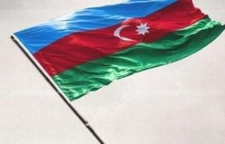 Ermenistan-Azerbaycan sınırının Kelbecer istikametinde...