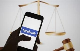 Facebook, Biden'ın sosyal medya platformlarını...