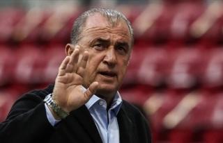 Galatasaray Teknik Direktörü Terim, İtalyan gazetesine...