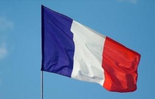 Fransa'dan Türkiye'deki yangınlar için...