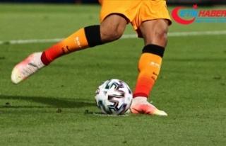 Galatasaray Avrupa'da 289. maçına çıkıyor