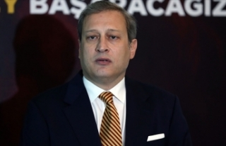 Galatasaray Başkanı Elmas: Panik hatalarla Galatasaray'ın...