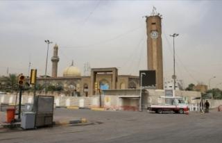 Irak'ta 18 ay sonra en yüksek günlük Kovid-19...