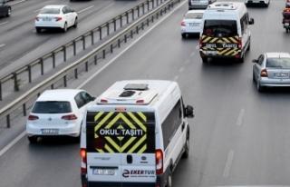 İstanbul'da servis ücretlerine yüzde 15 zam...
