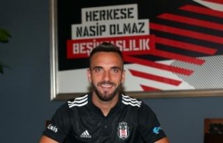 """Kenan Karaman: """"Beşiktaş, transferimde çok..."""
