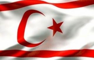 """KKTC Cumhurbaşkanlığı: """"Halk iki devletli..."""