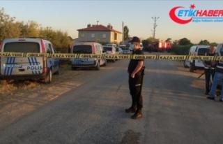 Konya'da aynı aileden 7 kişi silahla öldürüldü